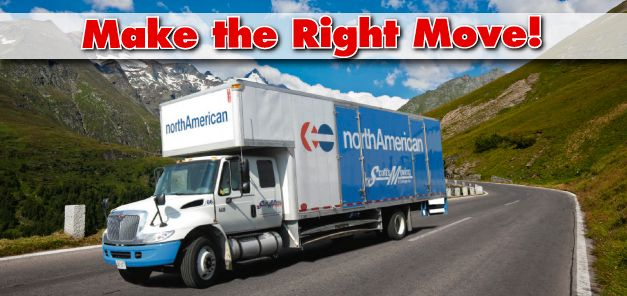 Make the Right Move | Van, moving truck